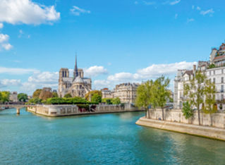 luxury properties in paris